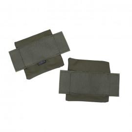 TMC Side Plate Pouch Pockets Set for FPC Tactical Vest (RG)