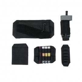 TMC Accessories Set For RD Rig ( BK )