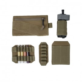 TMC Accessories Set For RD Rig ( CB )
