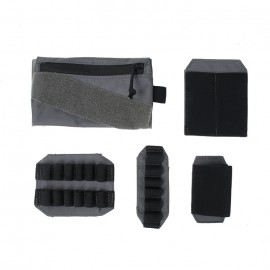 TMC Accessories Set For RD Rig ( WG )