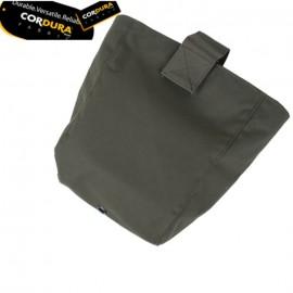 TMC Curve Roll-Up Dump Bag (  Matte CB)