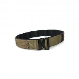 TMC 1.75 Inch Shuto Tactical Belt (Metal Buckle Version- CB)