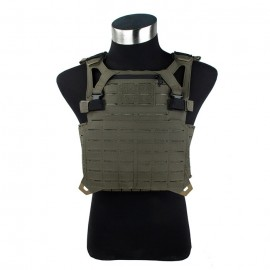 TMC STF Plate Carrier ( RG )