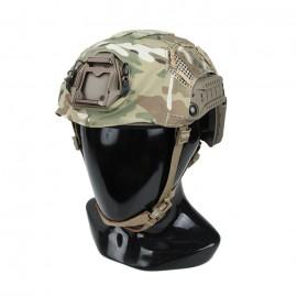 TMC Helmet Cover For SF Helmet ( Multicam )