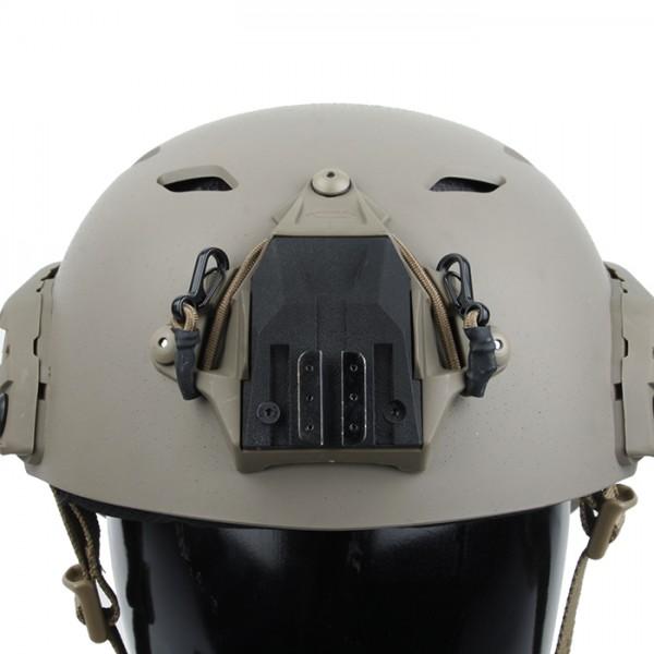 TMC Adaptor for SF shroud and GSGM DPAM ( BK)