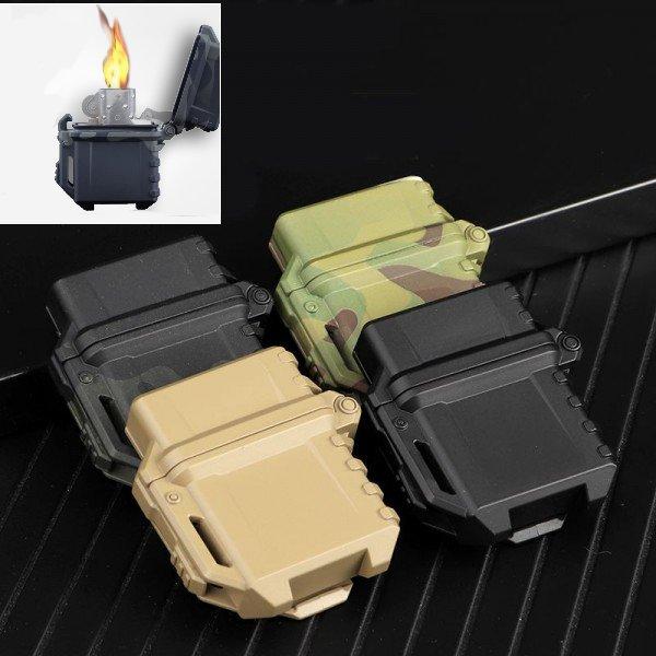 SCG Tactical Lighter Case For inner of ZIPPO lighter