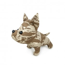 TMC Camo Puppy Doll ( Sand Tigerstripe Big)