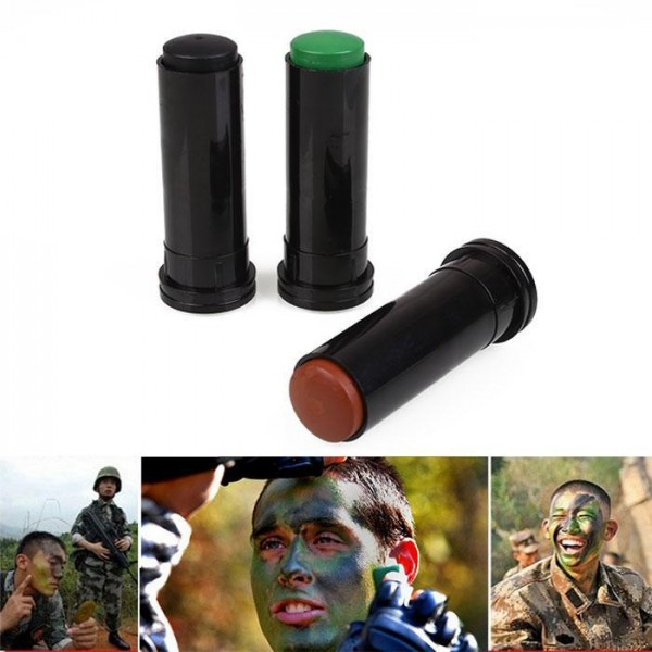 SCG Camo Face Paint Sticks (3pcs)