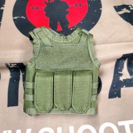 SCG Mini Vest (OD)
