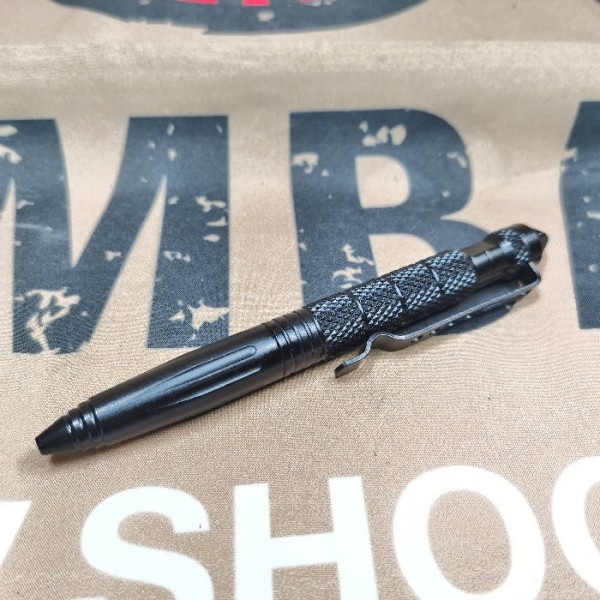 SCG Glass Breaker Tactical Pen