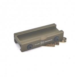 SCG Tape Switch Rail Mount ( DE )