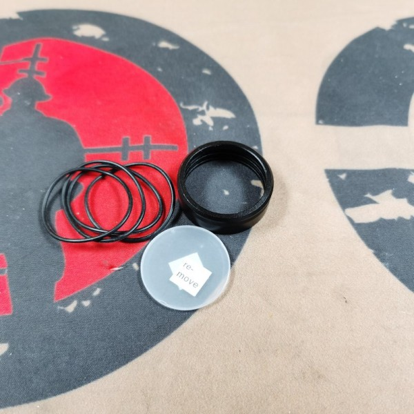 SCG-V 29mm Red Dot Protection Cap (Free Shipping)