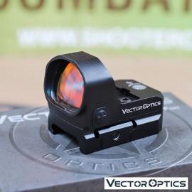 Vector Optics Frenzy 1x20x28 Red Dot Sight (FREE SHIPPING)