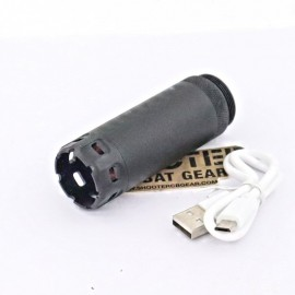 5KU BBP-GP Tracer Unit For WE GALAXY G SERIES GBB (25MM CW)(Black)
