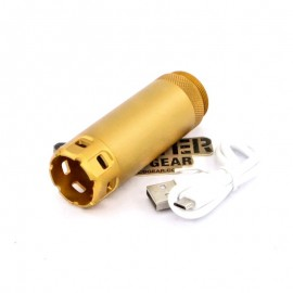 5KU BBP-GP Tracer Unit For WE GALAXY G SERIES GBB (25MM CW)(Gold)