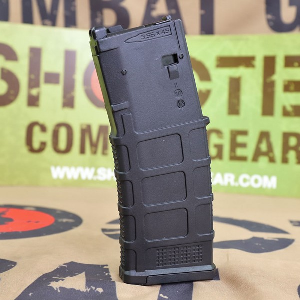 ACE1 ARMS SAA M Style 35 Rds Magazine for TM MWS