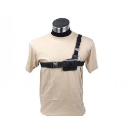 TMC Light Weight 3 Points Chest Belt for GoPro HD Hero2/3