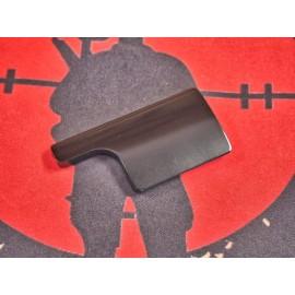 TMC CNC Aluminum Back Door Clip for Gopro3+ ( Black )