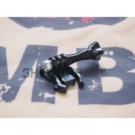 TMC QR Buckle For Gopro HD HERO 3/3+/4 (BK