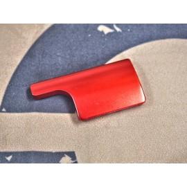 TMC CNC Aluminum Back Door Clip for Gopro3+ ( RED)