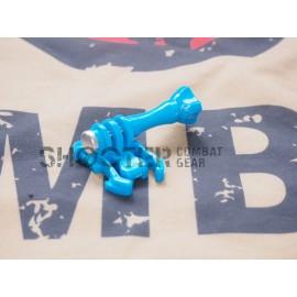 TMC QR Buckle For Gopro HD HERO 3/3+/4 (Blue)