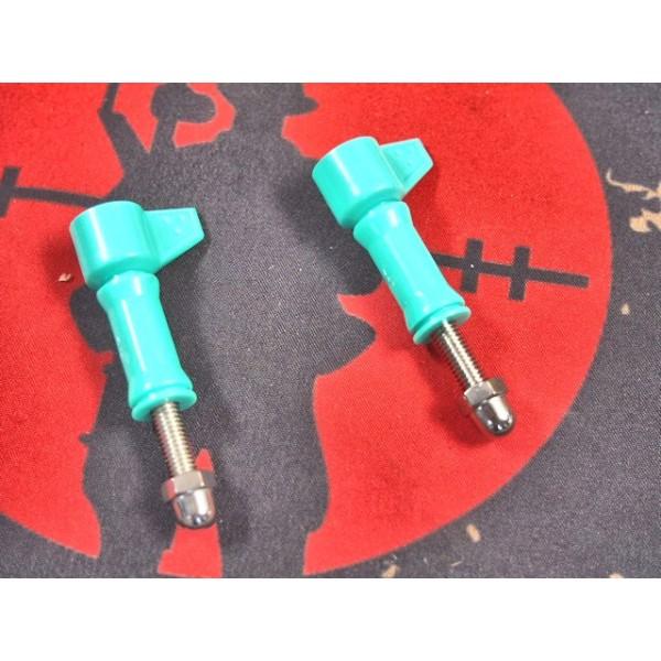 TMC L-shape tighter Torque Screw (Pgreen