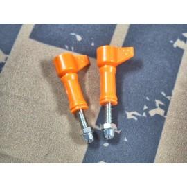 TMC L-shape tighter Torque Screw (Orange