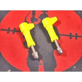 TMC L-shape tighter Torque Screw (Yellow