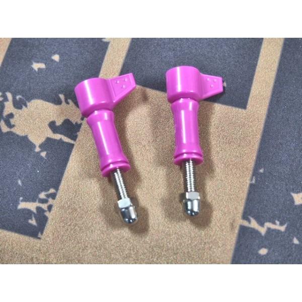 TMC L-shape tighter Torque Screw (Pink