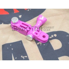 TMC 3 Way Pivot Arm and Screw Bolt (PINK)