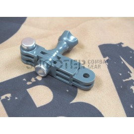TMC 3 Way Pivot Arm and Screw Bolt (Grey)