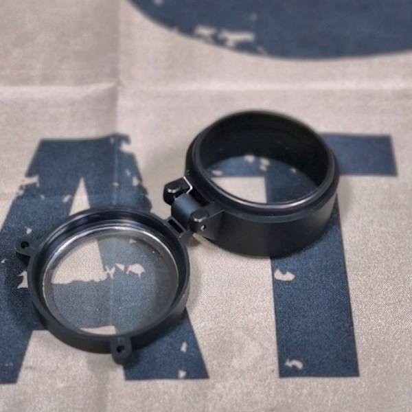 SCG Rifle Scope Filp-up Lens Cap
